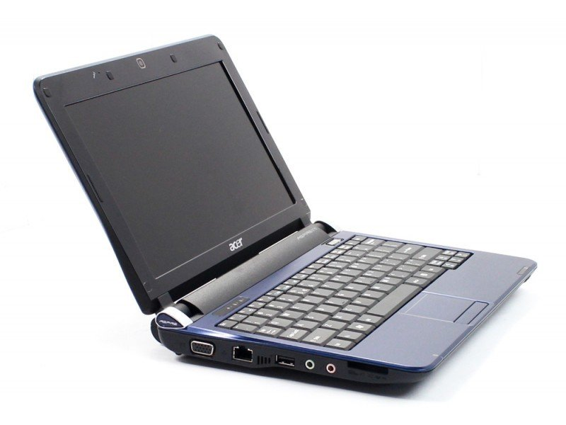 Acer Aspire One D150 Netbook Driver