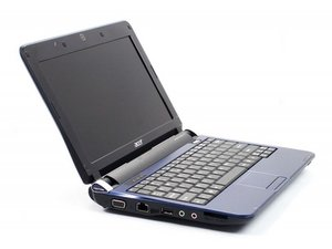 Acer Aspire One D150 Repair