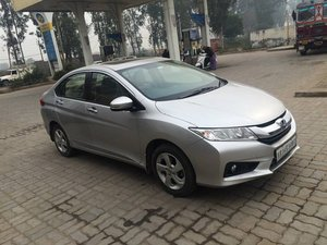 2008-2014 Honda City Repair