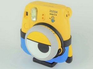Fujifilm Instax Minion Repair
