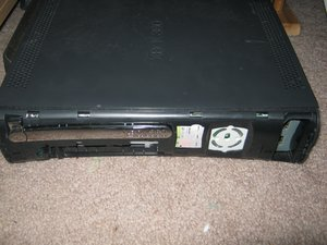 (Archived) How to Remove a stuck game from an Xbox 360