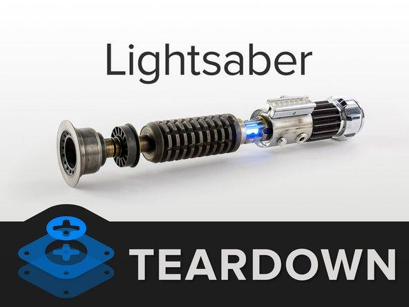 Image 1/1: Manufacturer: Obi-Wan Kenobi