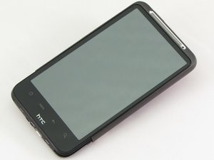 HTC Inspire 4G Troubleshooting
