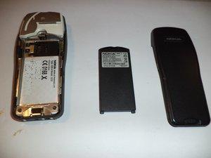 Nokia 3210 Teardown