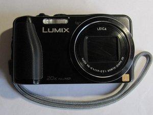 Panasonic Lumix DCM-TZ35