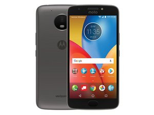 Motorola Moto E4 Plus Repair