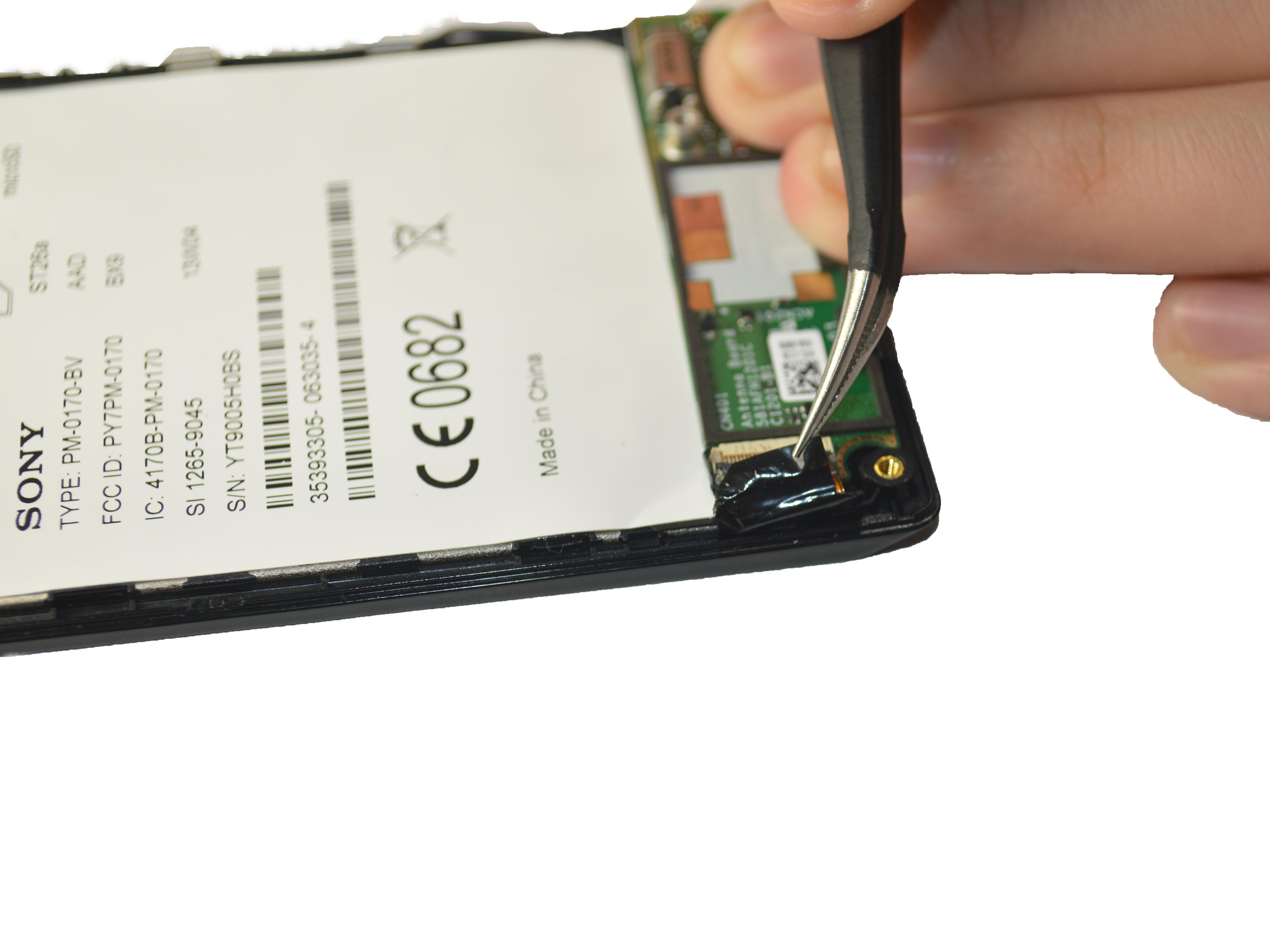 sony xperia j repair ifixit rh ifixit com Sony Xperia X Sony Xperia C2104