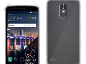 LG Phone Repair - iFixit