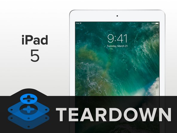 Rumor has it this iPad's packing something old, and something new. Maybe these specs can tell us how far this Apple landed from the tree: