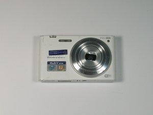 Samsung MV900F Troubleshooting