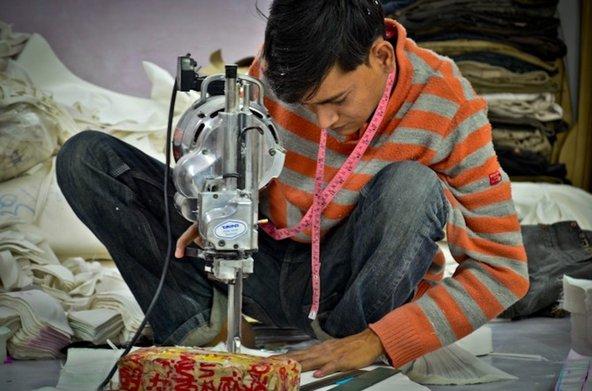 Sewing machine in Seelampur