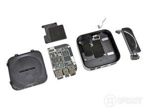 Apple TV 2nd Generation Teardown