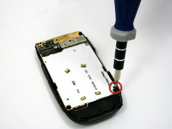 Image 1/1: Screw: 6.4 mm
