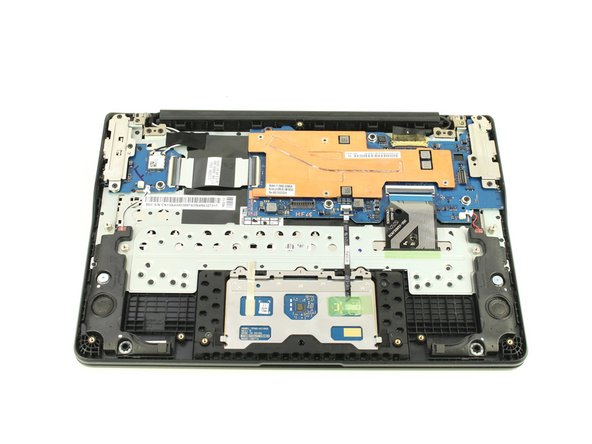 Samsung Chromebook 3 Motherboard Replacement