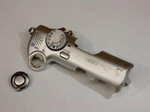 Trigger Button