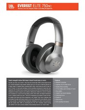 JBL_Everest_Elite750_Spec_Shee.pdf
