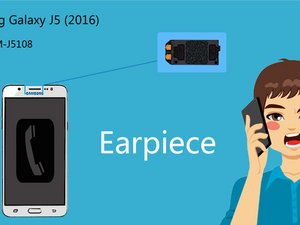 Earpiece (video)