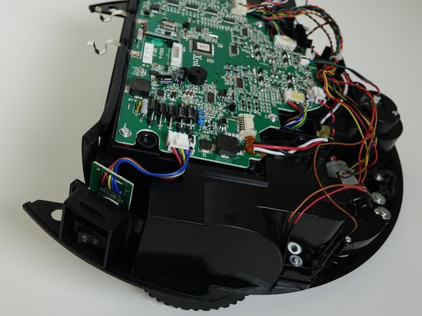 bObi Robotic Vacuum Power Switch Replacement