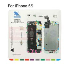 iphone 4 screw template - solved screw size guide or chart iphone 6 ifixit