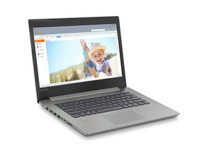 Lenovo IdeaPad 320-14AST Repair