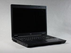 HP Compaq 6710b Repair