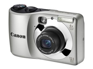 Canon PowerShot 1200 Repair