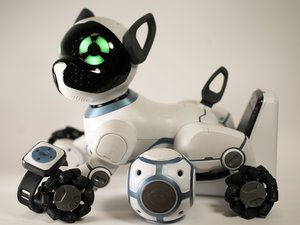 WowWee CHiP Robot Dog Repair