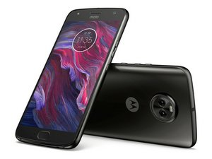 Moto X4 (XT1900-2 India, Indonesia, Australia, New Zealand)