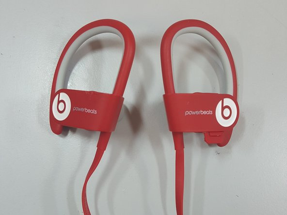 PowerBeats2 Wireless Headphones by Dr. Dre Battery Replacement