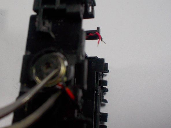 Fujifilm FinePix S2980 Speaker Replacement