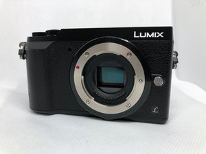 Panasonic Lumix DMC-GX85 Repair