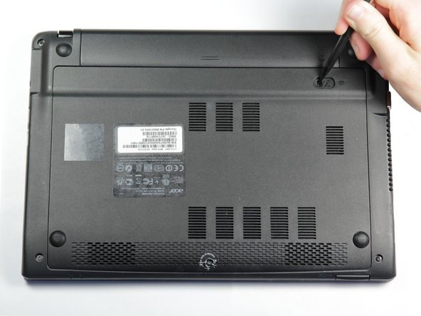 Acer Chromebook C710 Battery Replacement
