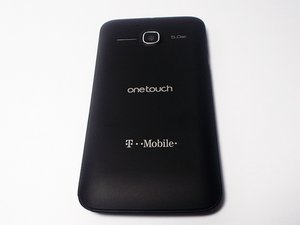 Alcatel OneTouch Evolve Repair