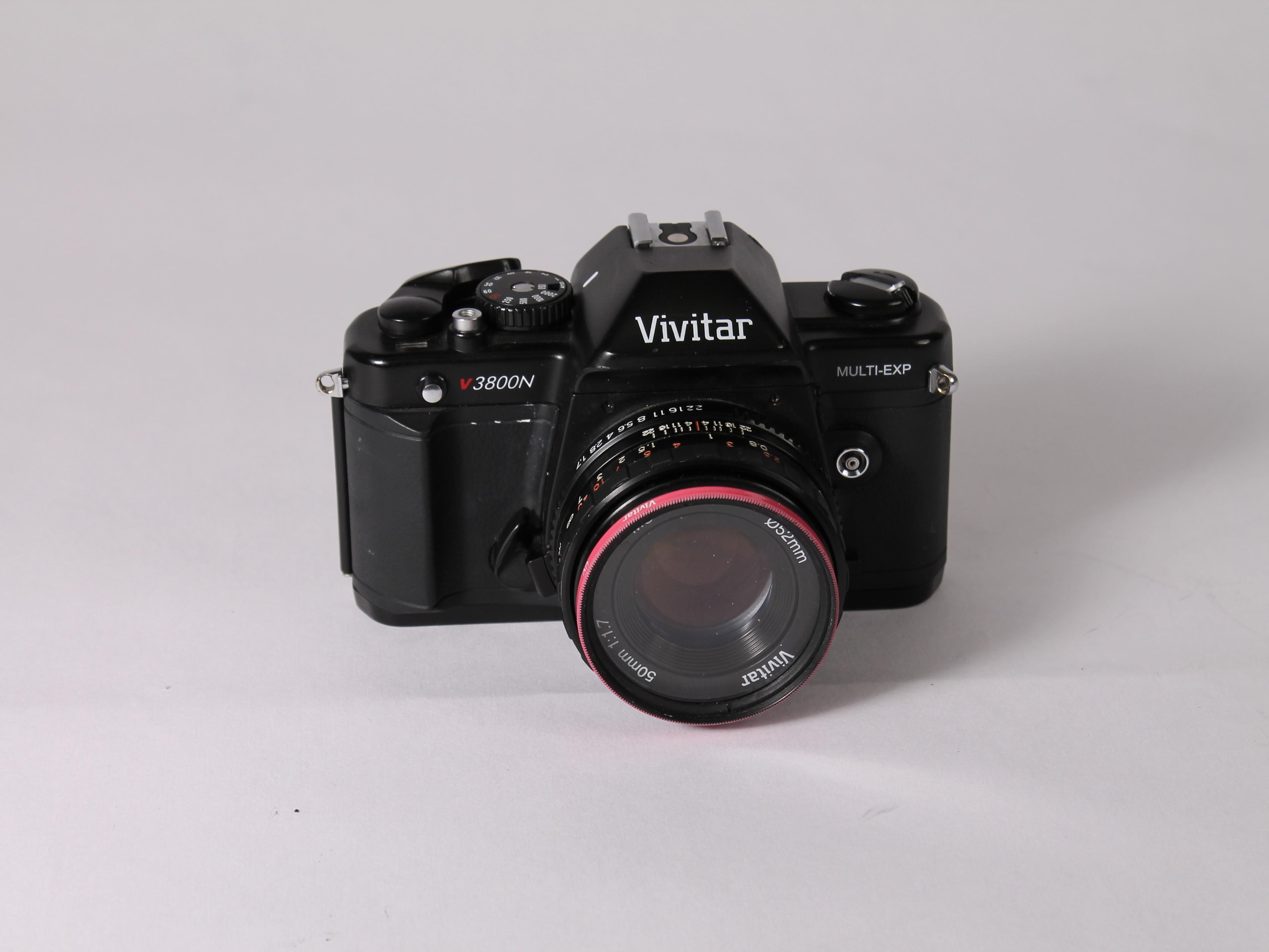 vivitar v3800n camera frame counter replacement ifixit repair guide rh ifixit com Vivitar V3800N Review Vivitar SLR 35Mm Camera