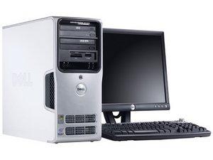 Dell Dimension 5150/E510