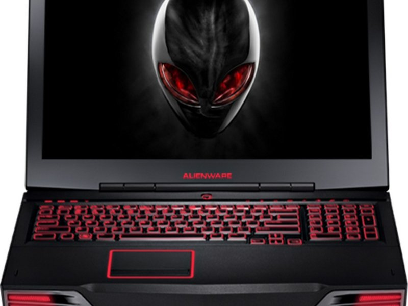 ALIENWARE M17X WINDOWS 8 DRIVERS DOWNLOAD (2019)