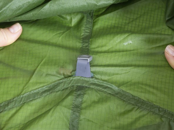 How can I seal the seam stitching on my ultralight tent? & How can I seal the seam stitching on my ultralight tent? - iFixit
