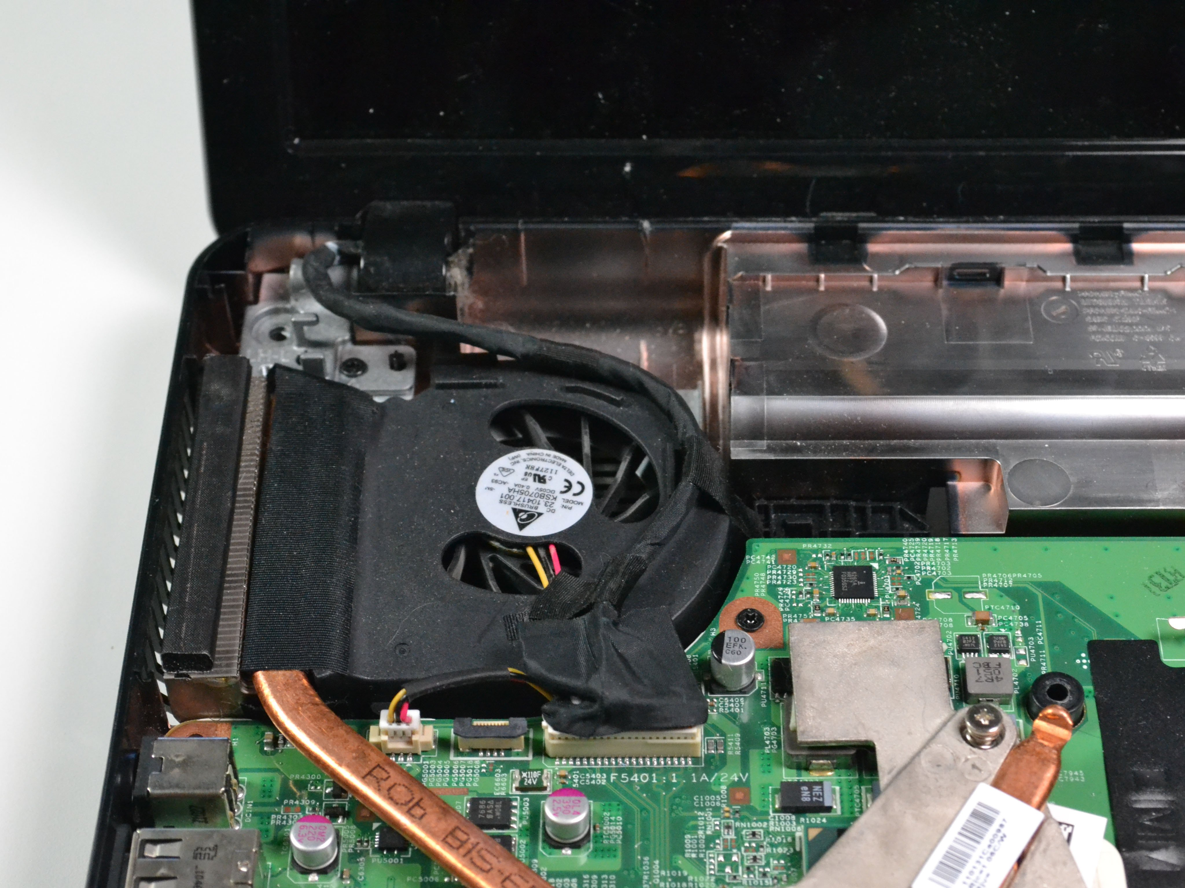 DELL INSPIRON M5030 ETHERNET DRIVERS