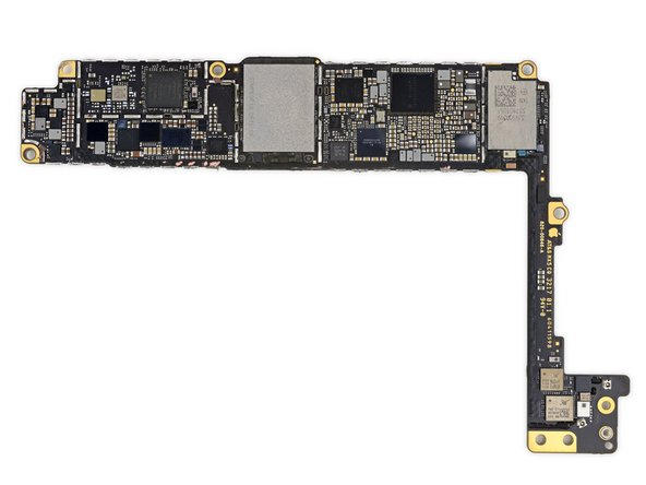 苹果(Apple)/环旭电子(USI) 170804 339S00397 WiFi/蓝牙模块
