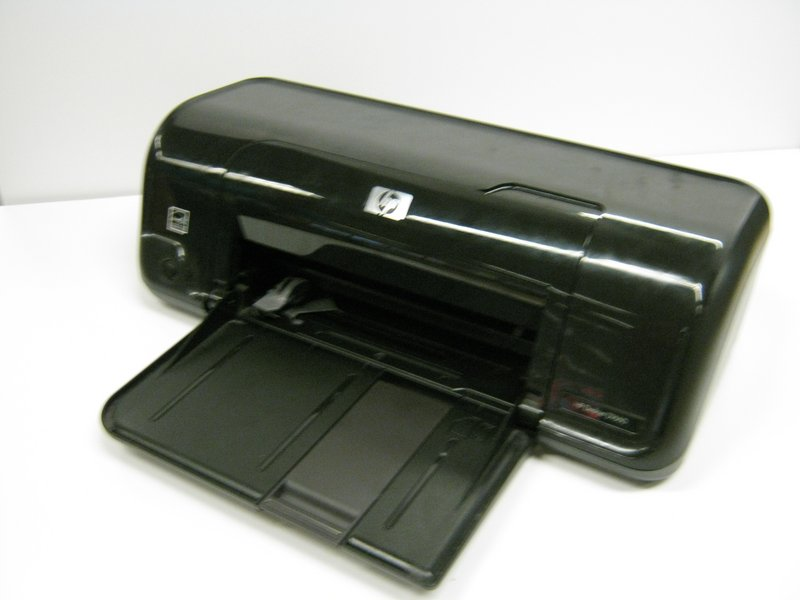 D1660 deskjet driver hp series printer