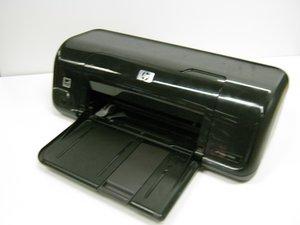 HP Deskjet D1660 Repair