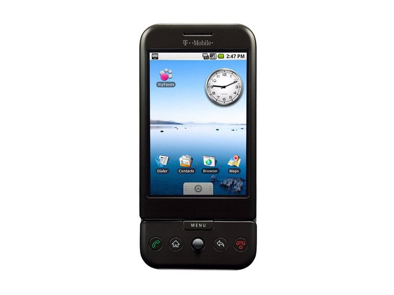 t mobile g1 repair ifixit rh ifixit com HTC Magic HTC Pro