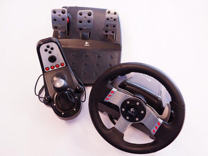 G27 Wheel Mods, Logitech G27, G27 Wheel Mods