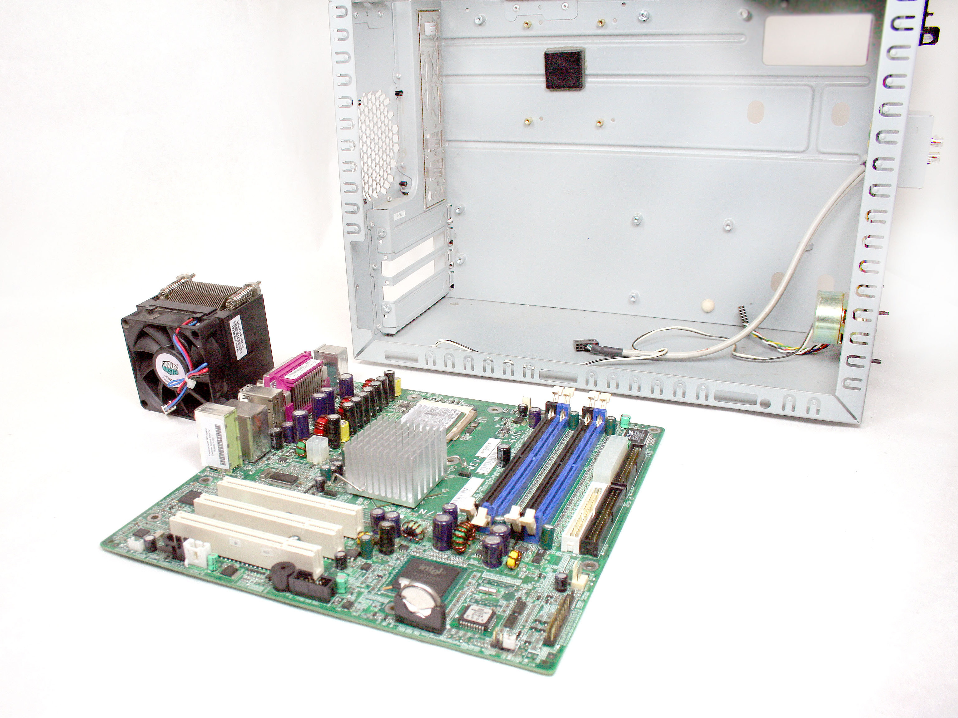 HP DX2000MT DRIVER PC