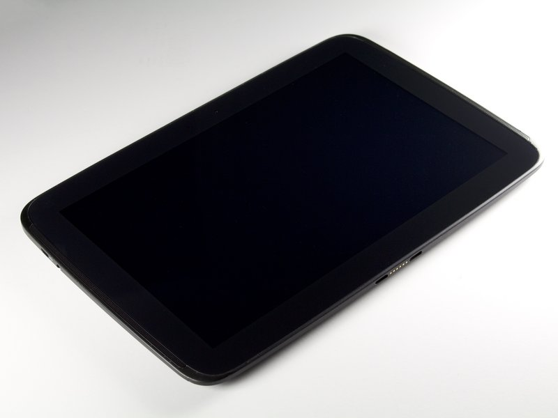 SOLVED: My nexus wont turn on,what can I do? - Nexus 10 - iFixit