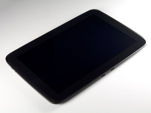 Nexus 10 Repair