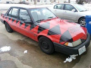 1988-1994 Chevrolet Cavalier Repair