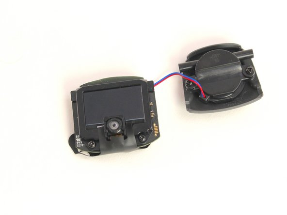 Anki Vector LCD Facial Display Replacement