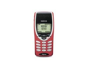 Nokia 8260 Repair