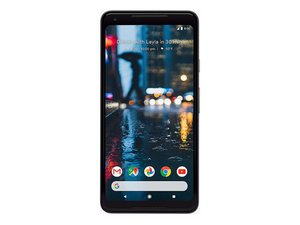 cheap for discount 816e7 e0cf0 Can you replace the rear of a google pixel 2 - Google Pixel 2 XL ...